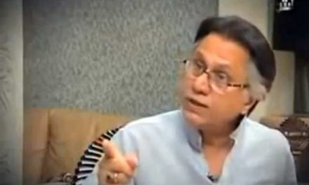 Women and Veil, Talaash, Hassan Nisar