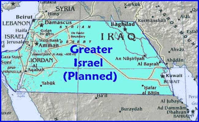 greater-israel-planned
