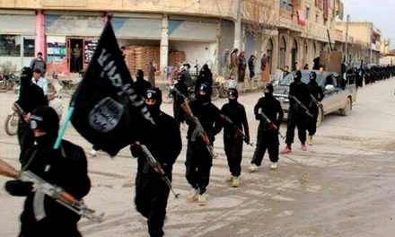 ISIS Links with Pakistan: Past & Present