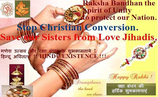 Myth of Love Jihad: What's Faith Got to Do With It?