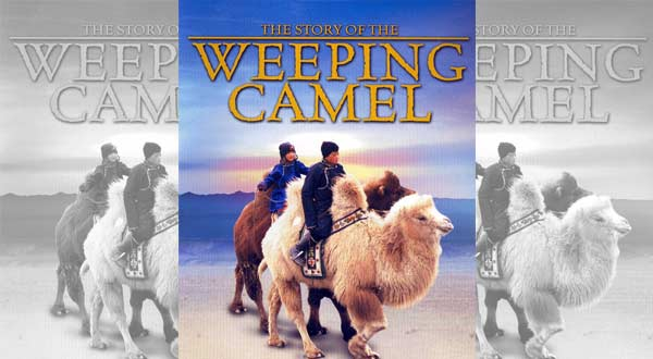 "Review of ""The story Of weeping Camel'"