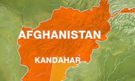 How 'Gandhara' Became 'Kandahar'