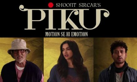 Review of 'Piku'