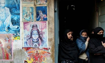 The fear of Hindu Rashtra: Should Muslims keep away from electoral politics?